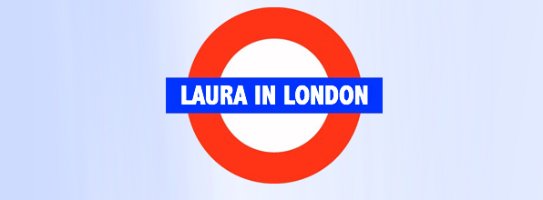 Laura in London